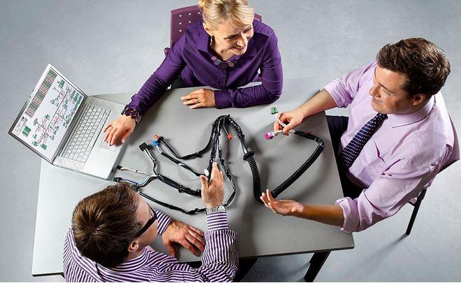 Faisceaux de câbles : PKC acquiert le Polonais Groclin