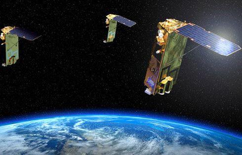 Thales et Airbus vont réaliser le système de renseignement électromagnétique français