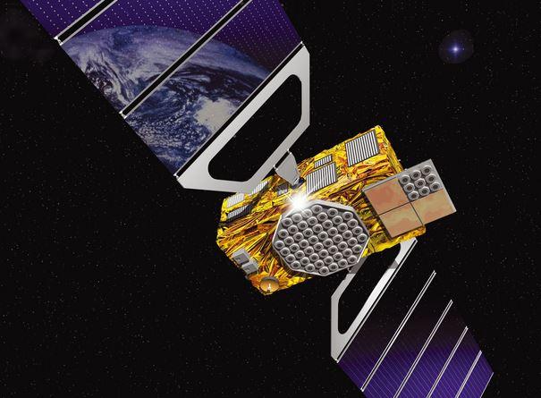 Lancement réussi pour deux satellites Galileo