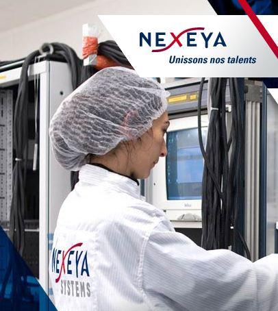 Testeurs de harnais électriques : Nexeya acquiert le Canadien Cabletest