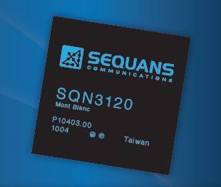 Recherche sur la 5G : le Chinois TCL épaule Sequans Communications
