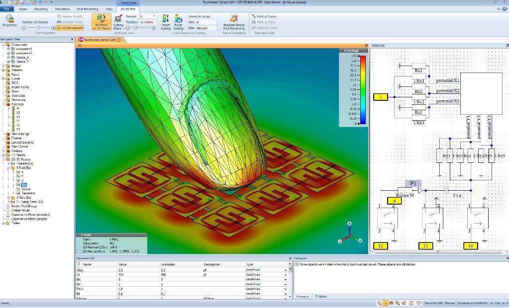 Dassault Systèmes intègre la simulation électromagnétique pour concevoir des objets intelligents