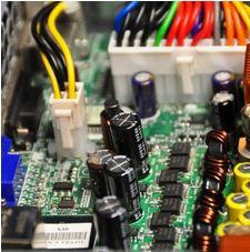 Une formation pour la production en électronique