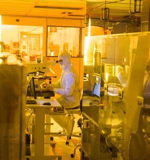 GaN sur silicium : le Grenoblois Exagan lève 5,7 millions d'euros