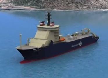 Alcatel-Lucent conserve finalement son entité câbles sous-marins