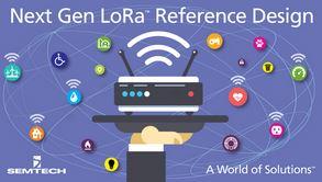 Semtech annonce la prochaine génération de LoRa ; Sigfox vise l'Allemagne 4.0