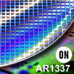Capteur d'images CMOS 13 millions de pixels à autofocus  à détection de phase