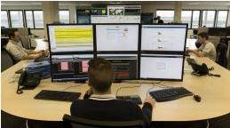 Cybersécurité : Thales et Orange font feu de tout bois