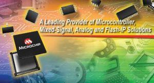 Microchip finalise le rachat d'Atmel aujourd'hui