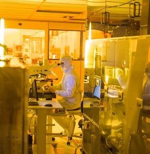 Circuits GaN : le Grenoblois Exagan s'allie à Hirex pour réduire le coût des onduleurs PV