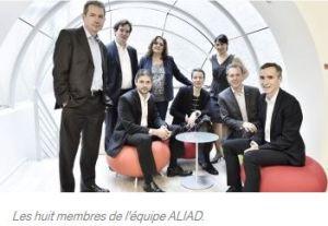 Air Liquide accélère ses investissements dans les start-up