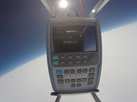 Rohde & Schwarz lance le concours Scope in Space