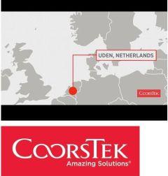 CoorsTek reprend les activités céramiques de Philips