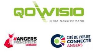 Qowisio déménage son usine au sein de Wise Factory à Angers - VIPress.net