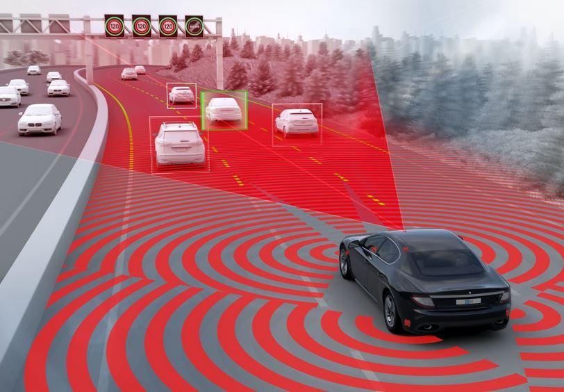 L'équipementier automobile ZF compte produire 1 million de radars à Brest d'ici 2020