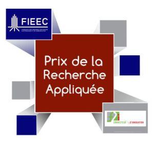 Capteurs et domotique à l'honneur de la 6e édition du Prix FIEEC-F2i de la Recherche Appliquée