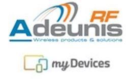 myDevices et Adeunis RF coopèrent pour améliorer les déploiements et les tests de l'IoT