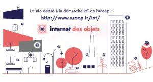 L'Arcep veut une régulation « pro-innovation » de l'Internet des objets en France