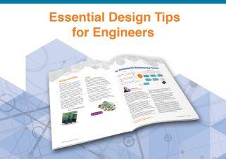 Farnell element14 dévoile un livre blanc sur les astuces de conception