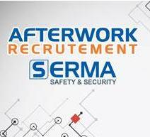 50 postes à pourvoir chez Serma Safety & Security