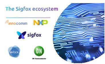 Sigfox promet des modules à 2 euros en Europe dès la fin de l'année