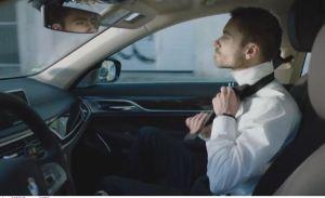 40 voitures autonomes BMW sur les routes au second semestre