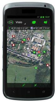 La Défense renouvelle sa confiance à Atos pour le smartphone Auxylium