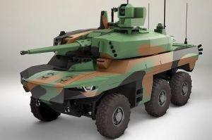 Le ministère de la Défense commande les premiers blindés du programme Scorpion