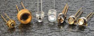 Marktech Optoelectronics et Digi-Key proposent des photodétecteurs sur mesure