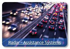 Technologie radar : l'Allemand ZF acquiert 45% d'Astyx Communication & Sensors
