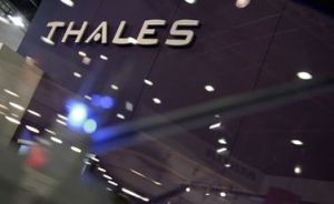 Thales rachète un pionnier de l'analyse « big data » en temps réel