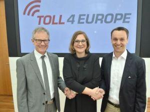 Une société commune allemande pour un boîtier de télépéage pan-européen