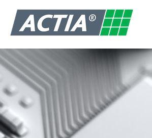 Actia relève des difficultés d'approvisionnement en composants