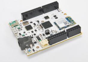 Arrow Electronics a étendu sa gamme de cartes de développement IoT avec l'ajout de SmartEverything Panther. La carte Panther permet aux utilisateurs d'ajouter rapidement des fonctionnalités de reconnaissance à leurs produits afin de leur permettre de reco