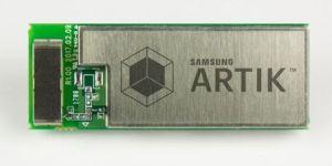 Samsung Electronics annonce le lancement du nouveau module Samsung Artik 053, ainsi que le programme QuickStart pour accélérer le développement d'objets connectés, des améliorations de sa plateforme IoT Samsung Artik pour une meilleure interopérabilité et