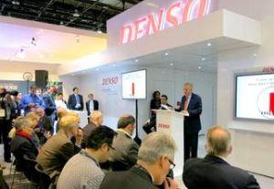 Denso et Toshiba vont collaborer dans l'IoT et la conduite autonome