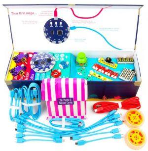 Digi-Key distribue les produits et accessoires Raspberry Pi de Pimoroni