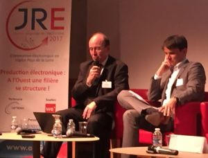 Acsiel et WE Network mobilisent la filière en vue du World Electronics Forum 2017