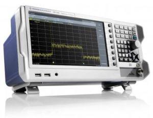 Analyseur de spectre d'entrée de gamme | Rohde & Schwarz