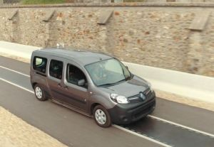 Renault s'associe à Qualcomm pour la recharge des véhicules électriques en roulant