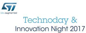 STMicroelectronics met à l'honneur sept acteurs de son écosystème