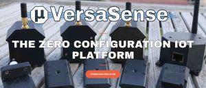 Digi-Key distribue les solutions IIoT du Belge VersaSense