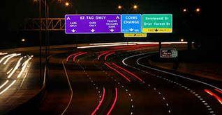 3M recentre sa surveillance électronique sur les routes connectées