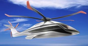 L'Europe autorise l'aide franco-allemande de 377 M€ en vue du développement de l'hélicoptère X6 d'Airbus