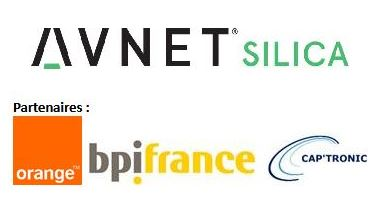 Avnet Silica associe 70 partenaires pour faire décoller les start-up de l'IoT