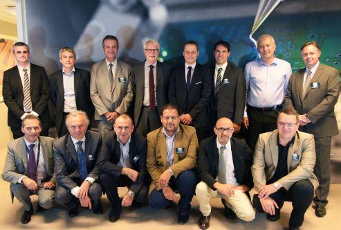10,6 millions d'euros pour un projet de R&D en moyens de transport plus électriques