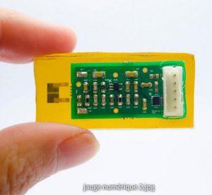 Nanolike lance son premier nanocapteur Sigfox pour l'IoT industriel - VIPress.net