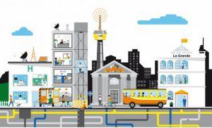 Le réseau LoRa d'Orange couvre aujourd'hui 4000 communes