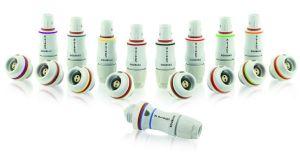 Gamme de connecteurs Push-Pull plastiques pour le médical | Souriau