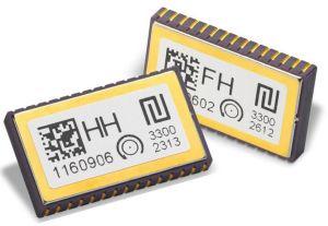 Digi-Key distribue les capteurs gyroscopiques MEMS de Tronics